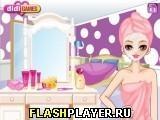 Игра Красочные причёски - играть бесплатно онлайн