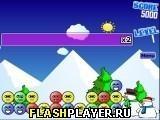 Игра Снежное безумие 2 - играть бесплатно онлайн