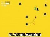 Игра Побег индюшки - играть бесплатно онлайн