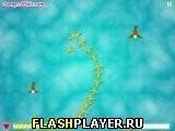 Игра Птица лидер - играть бесплатно онлайн