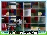 Игра Футбольный обмен - играть бесплатно онлайн