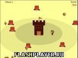 Игра Бег вокруг башни - играть бесплатно онлайн