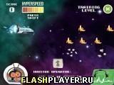 Игра Шимпанзе в космосе - играть бесплатно онлайн