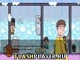 Игра Побег из ледяной горы - играть бесплатно онлайн