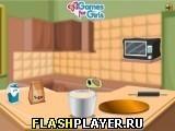 Игра Клубничный торт - играть бесплатно онлайн