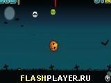 Игра Счастливый Хэллоуин чемпион 2015 - играть бесплатно онлайн