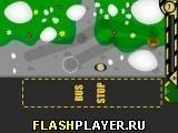 Игра Автобусная остановка - играть бесплатно онлайн