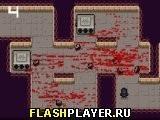 Игра Кровавое подземелье - играть бесплатно онлайн