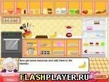 Игра Кухня бабушки - играть бесплатно онлайн