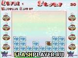 Игра Новогодние совпадения - играть бесплатно онлайн