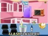 Игра Торт замок принцессы - играть бесплатно онлайн