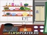 Игра Как приготовить овощной салат - играть бесплатно онлайн
