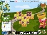 Игра Придирчивая ферма - играть бесплатно онлайн