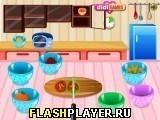 Игра Салат из перца и макарон - играть бесплатно онлайн