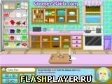 Игра Креветки Альфредо - играть бесплатно онлайн