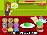 Игра Пончики мания - играть бесплатно онлайн