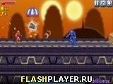 Игра Кибер погоня 2 – Ответный удар - играть бесплатно онлайн
