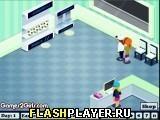 Игра Спортивный магазин Лизы - играть бесплатно онлайн