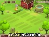 Игра Зелень на ферме - играть бесплатно онлайн