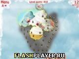 Игра Летние звёзды - играть бесплатно онлайн