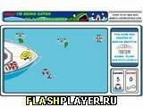 Игра Помогите, меня съело морское чудовище - играть бесплатно онлайн