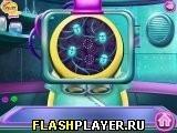 Игра Миньон лечит мозг - играть бесплатно онлайн