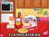 Игра Пристрастие к десерту – Торт ко дню Валентина - играть бесплатно онлайн