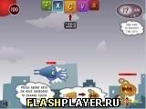 Игра Хранитель города - играть бесплатно онлайн