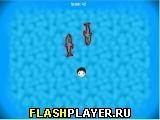 Игра Подводное спасение - играть бесплатно онлайн