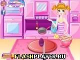 Игра Гамбургер и картошка фри - играть бесплатно онлайн