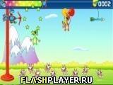 Игра Коровий защитник - играть бесплатно онлайн