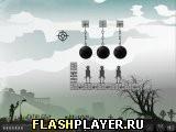 Игра Стрелок зомби 2 - играть бесплатно онлайн