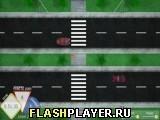 Игра Перебеги дорогу - играть бесплатно онлайн