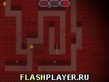 Игра Лабиринт ловушек - играть бесплатно онлайн