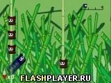 Игра Панда Шиноби - играть бесплатно онлайн