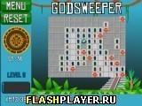 Игра Сапёр - играть бесплатно онлайн