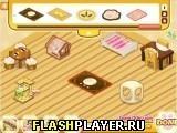 Игра Дом домашних животных - играть бесплатно онлайн