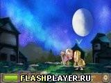 Игра Меч ниндзя - играть бесплатно онлайн