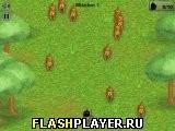 Игра Маленький индейский воин - играть бесплатно онлайн