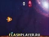 Игра Крошечная ракета - играть бесплатно онлайн