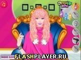 Игра Стрижка Барби для вечеринки - играть бесплатно онлайн