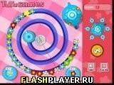 Игра Цветочная зума - играть бесплатно онлайн