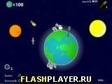 Игра Атака из космоса - играть бесплатно онлайн