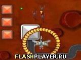 Игра Капитан Зорро - играть бесплатно онлайн
