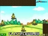 Игра Бен 10 с базукой - играть бесплатно онлайн