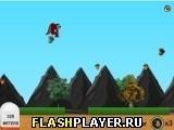 Игра Приключение белки - играть бесплатно онлайн