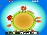 Игра Морковная ферма - играть бесплатно онлайн