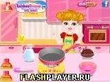 Игра Соревнование тортов - играть бесплатно онлайн