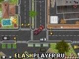 Игра Водитель эвакуатора - играть бесплатно онлайн