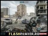 Игра Битва снайпера - играть бесплатно онлайн